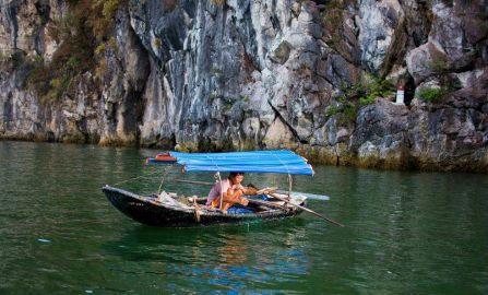 Vietnam: Cát Bà Island