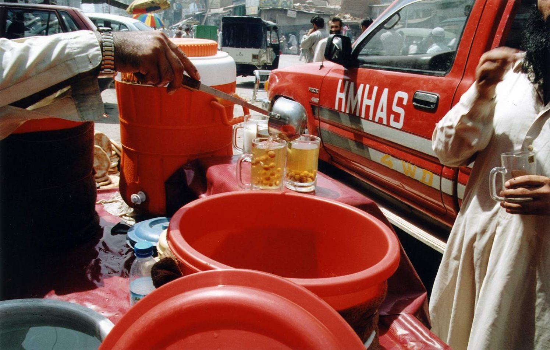 Anthony Ellis Photography: Zindabad - Strange Juice