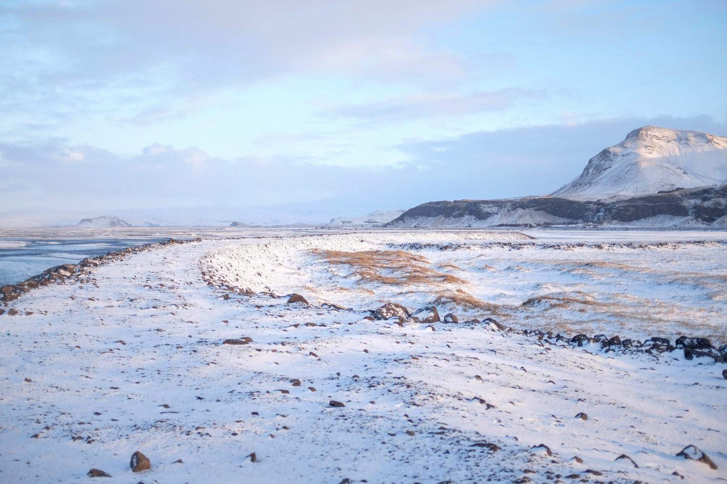 Hibiscus & Nomada : Iceland - Seljalandsfoss
