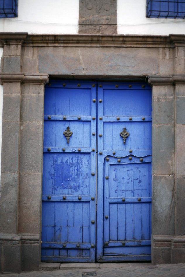 Anthony Ellis Photography: Apus - Blue Doors