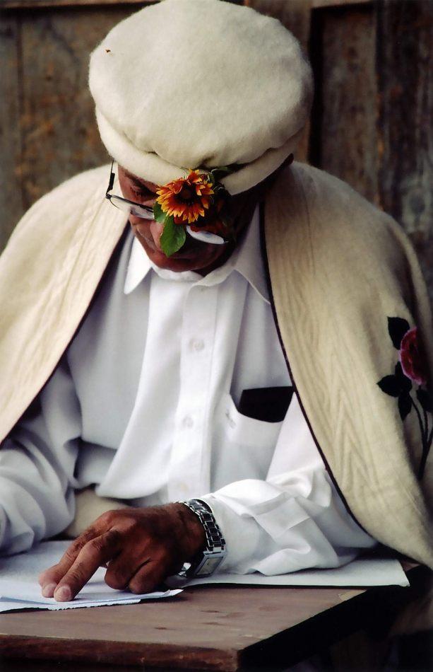 Anthony Ellis Photography: Zindabad - Signing the Register