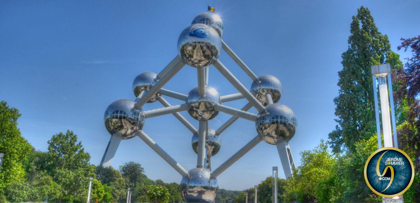 Jerome Sommier Photos - Travel & Events: Bruxelles