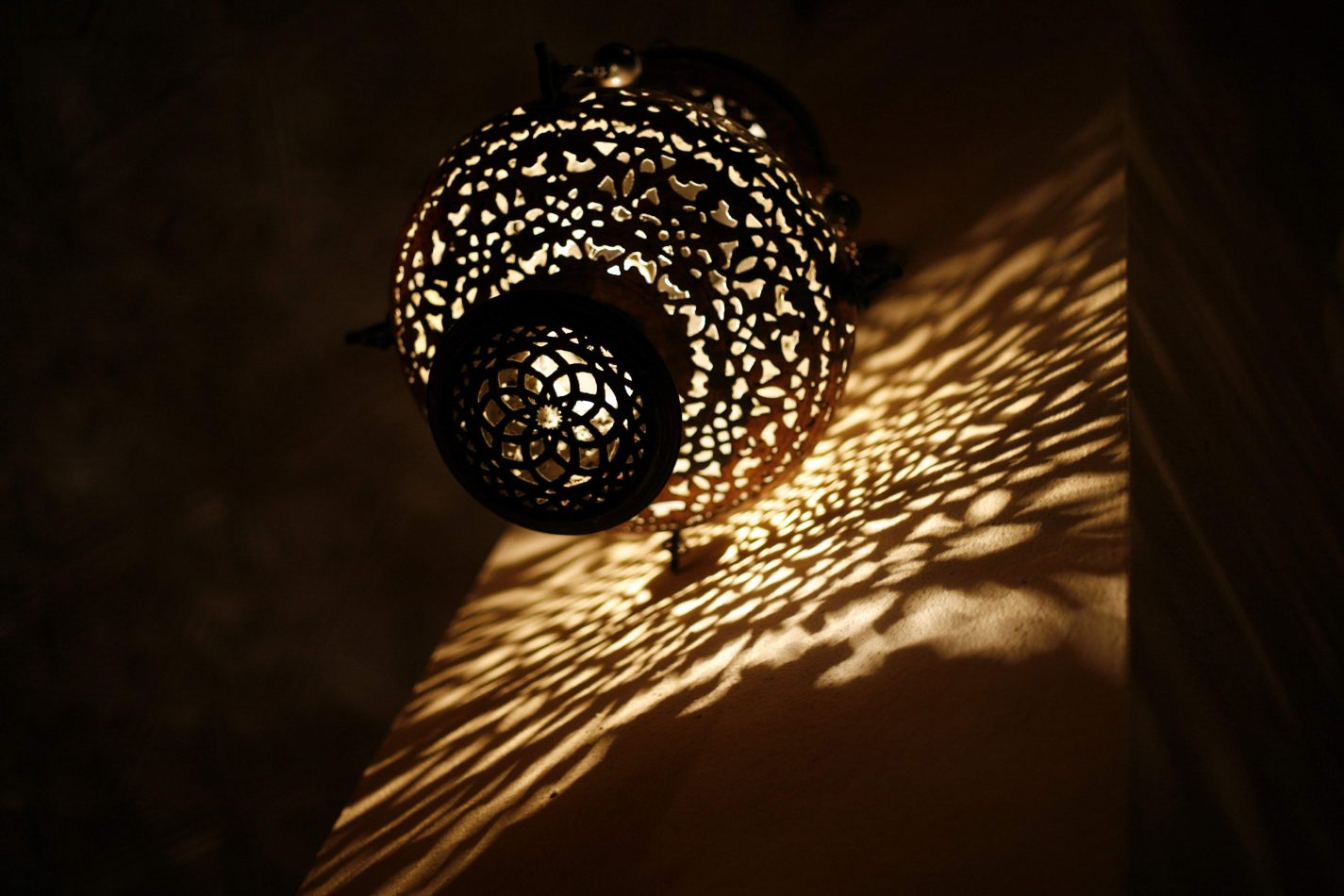 Anthony Ellis Photography: Submit to the Will - Latticework Light