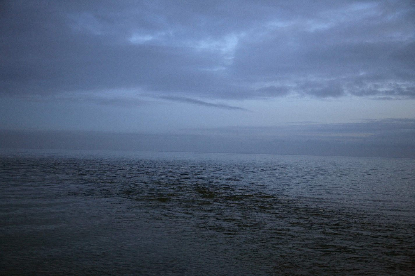 Anthony Ellis Photography: Silent Afternoons - A Ripple on our Surface