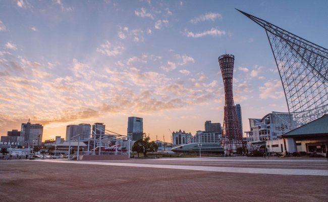 Osaka Die Stadt  die ehrlicher ist