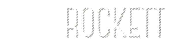 Will Rockett Travel Photographer