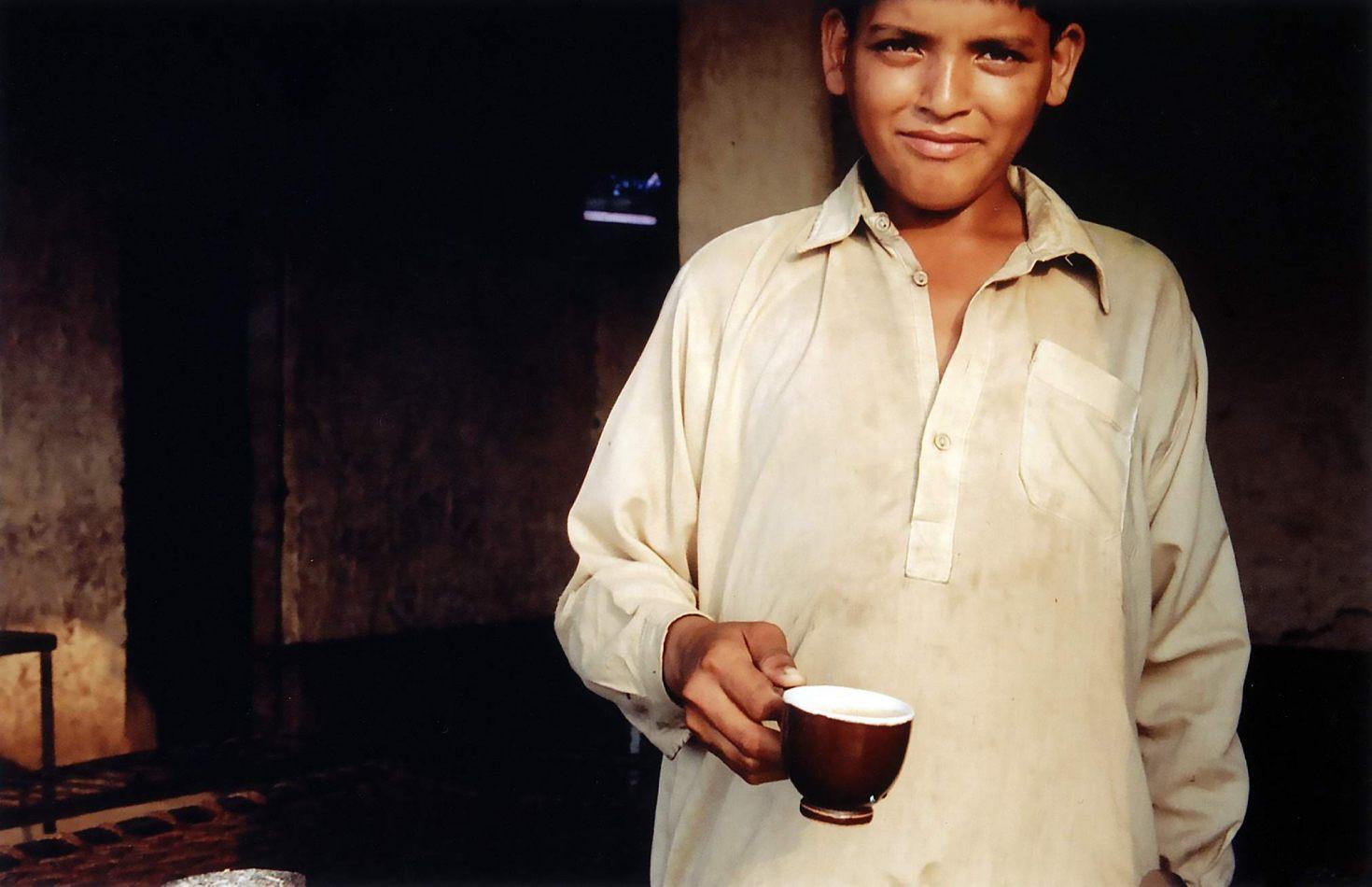 Anthony Ellis Photography: Zindabad - Chai