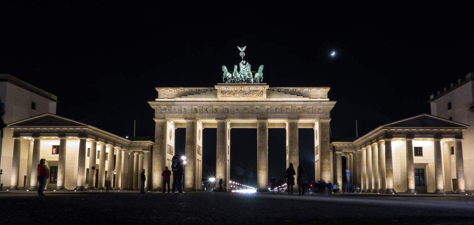 Germany Berlin  Potsdam