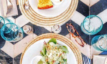 The 6 Best Restaurants in Marrakech