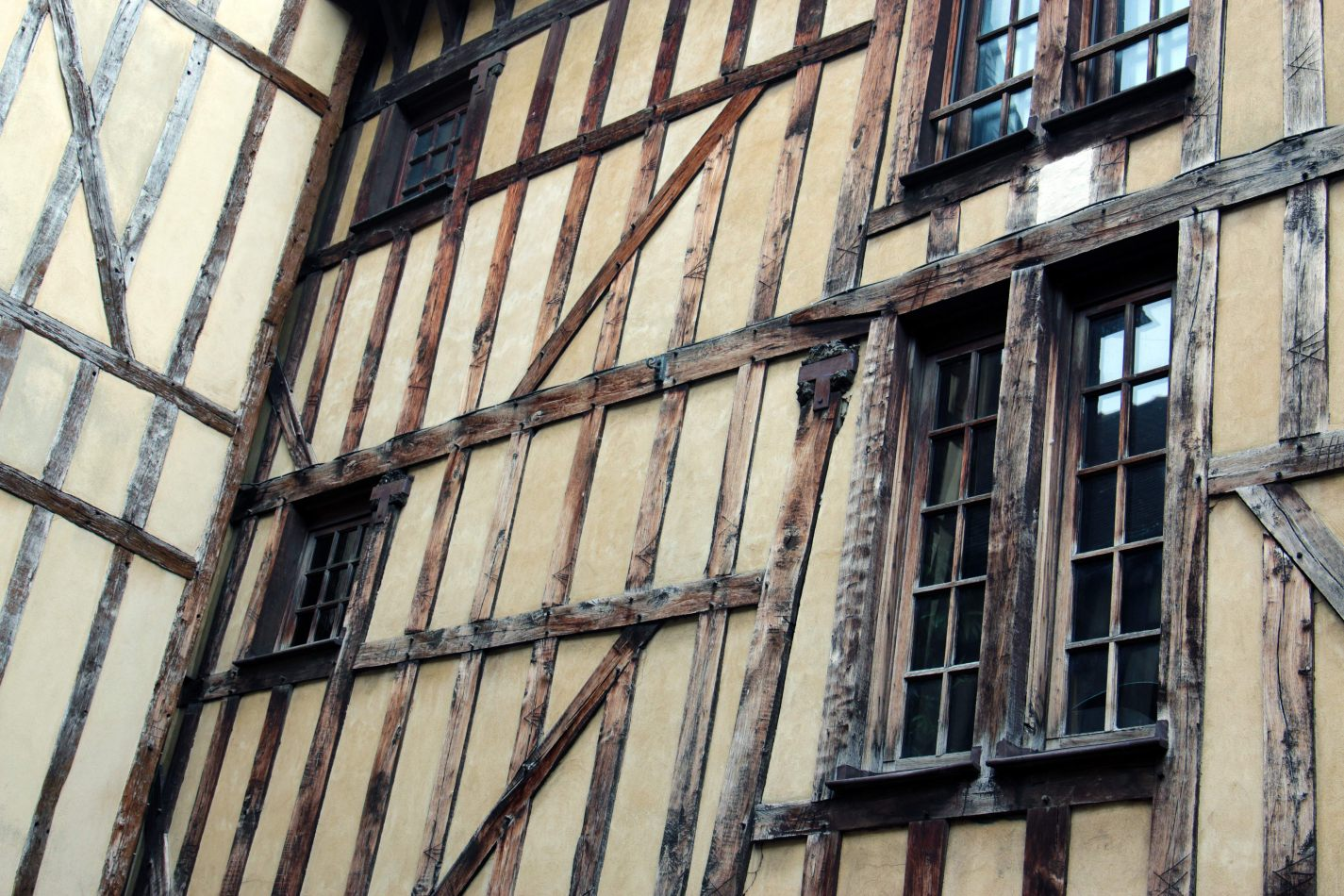 Anthony Ellis Photography: Libertine - The Timbers of Troyes