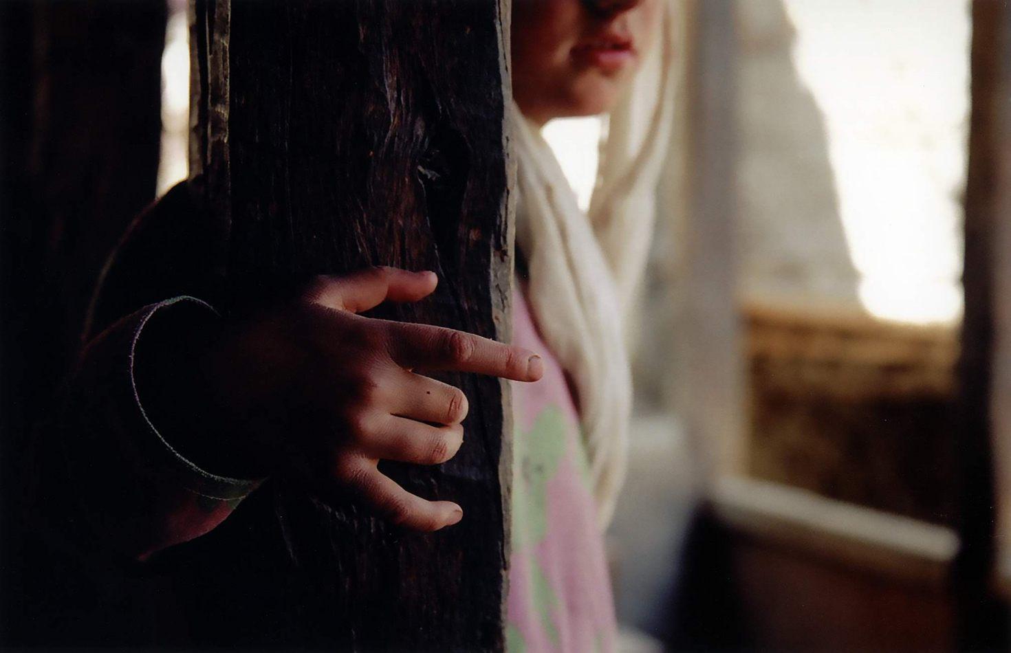 Anthony Ellis Photography: Zindabad - Old Wood and Young Fingers