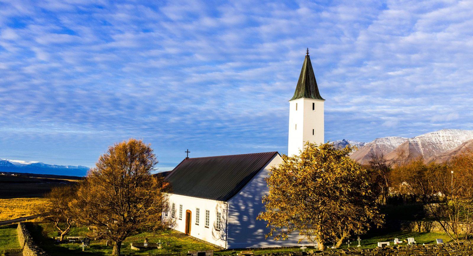 Hólar Iceland