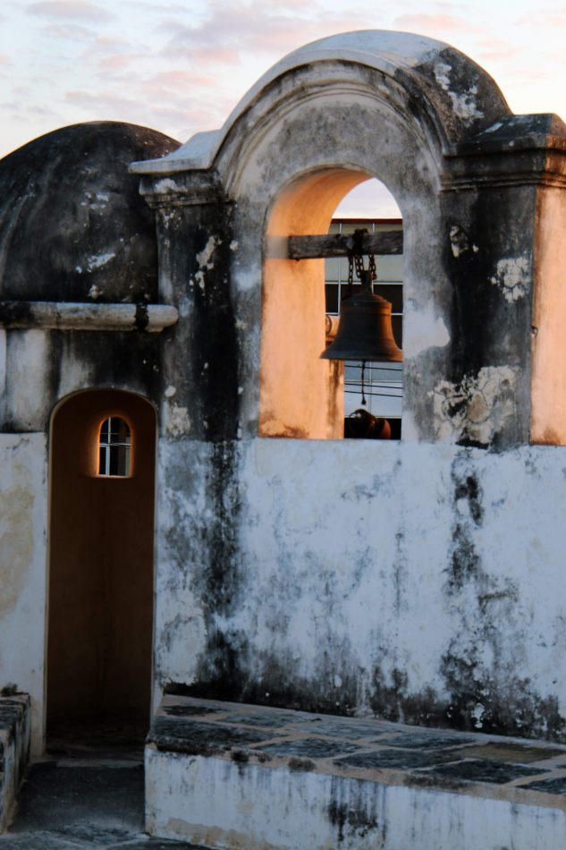 Anthony Ellis Photography: Small Sacrifices - Mission Bell