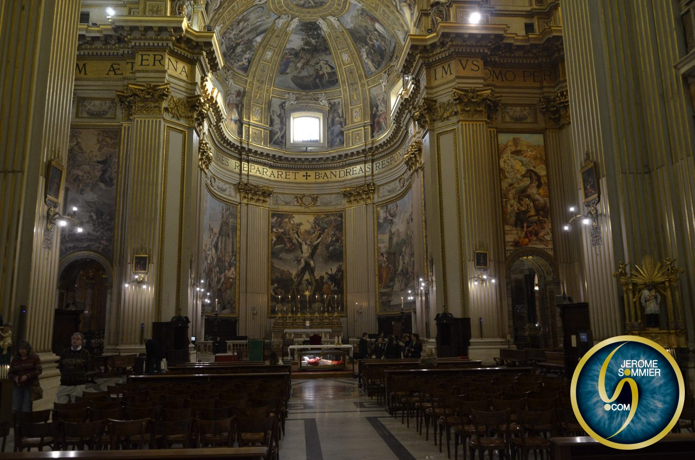Jerome Sommier Photos - Travel & Events: Rome