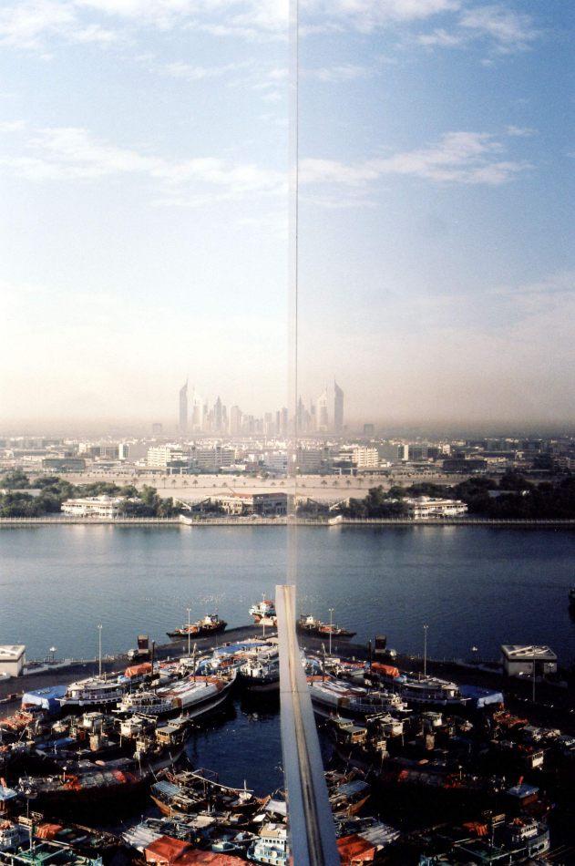 Dubai Ice