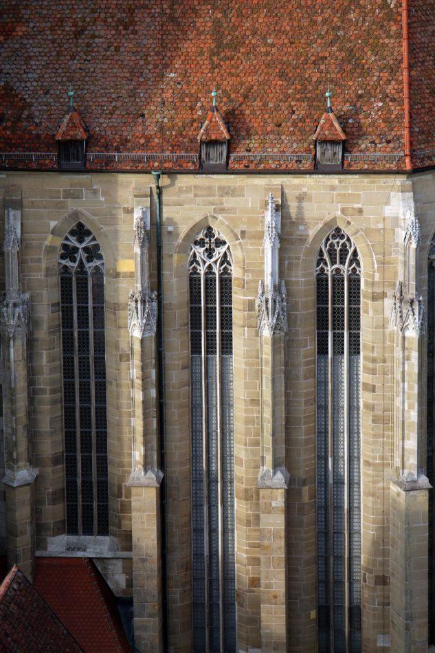 Anthony Ellis Photography: Das Ist - Gothic Windows