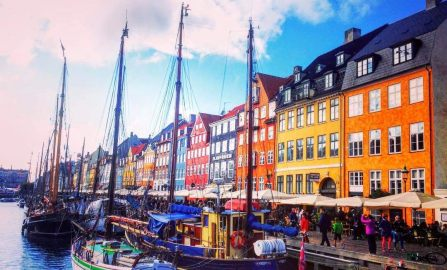 The 48 Hours Guide to Copenhagen