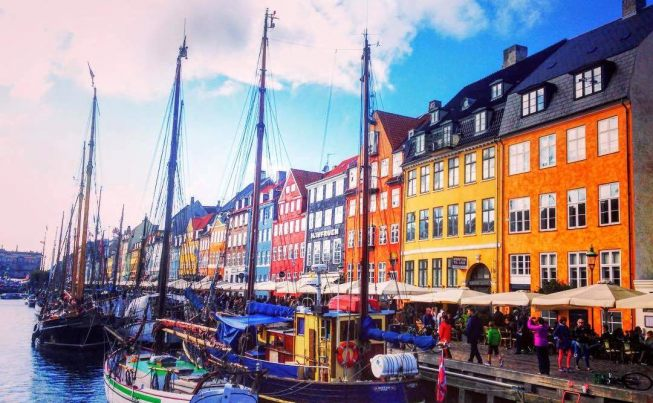 The 48 Hour Guide to Copenhagen