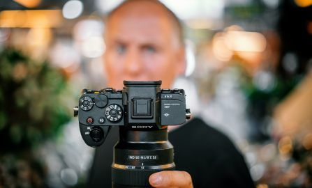 BEST Camera Settings for Photography and Video Canon and Sony