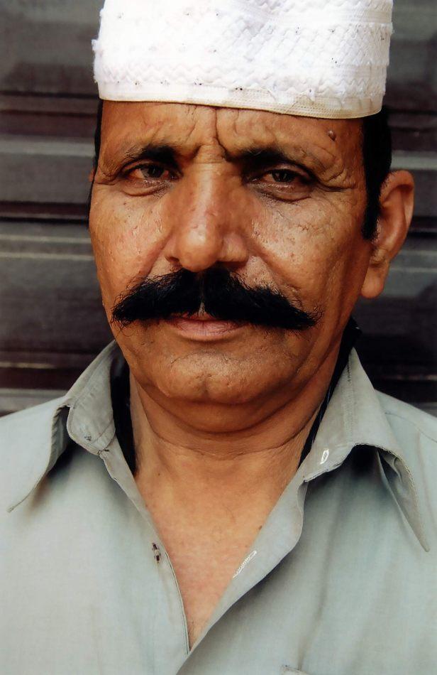 Anthony Ellis Photography: Zindabad - The Guard of Peshawar Museum