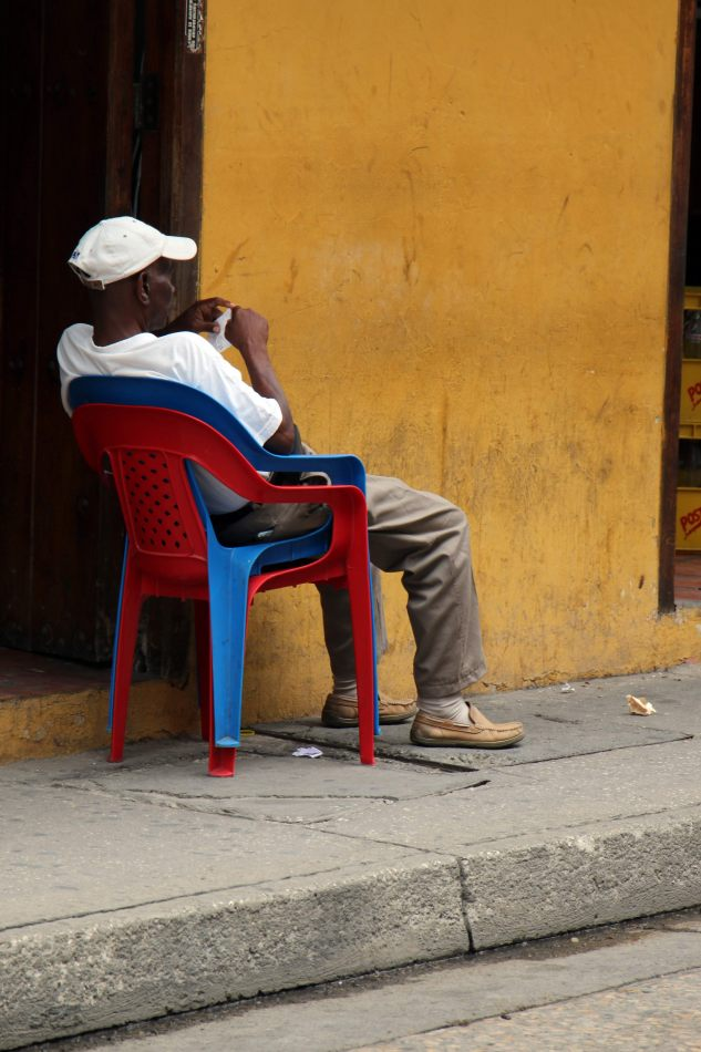 Anthony Ellis Photography: Antes del Refer� ndum - Two Chairs