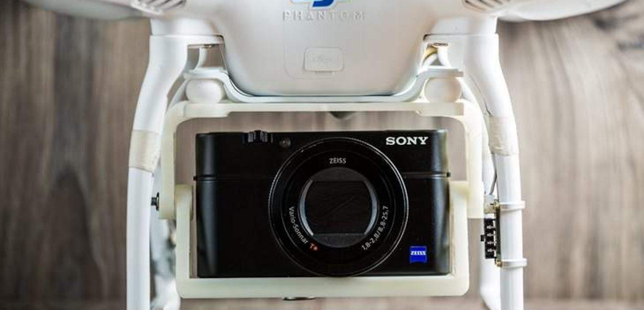 W podróż do Izraela z dronem i Sony RX100 IV  Czy ja oszalałem