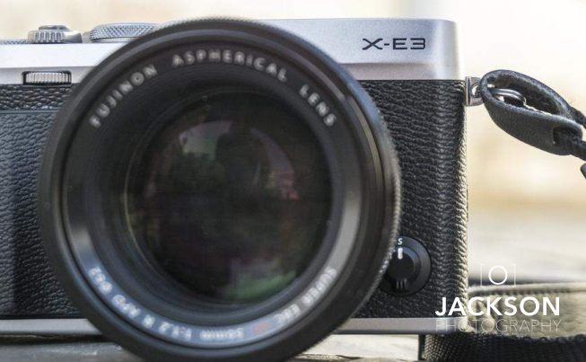 Fujifilm X E3 w podróży po Europie  Subiektywny i praktyczny test