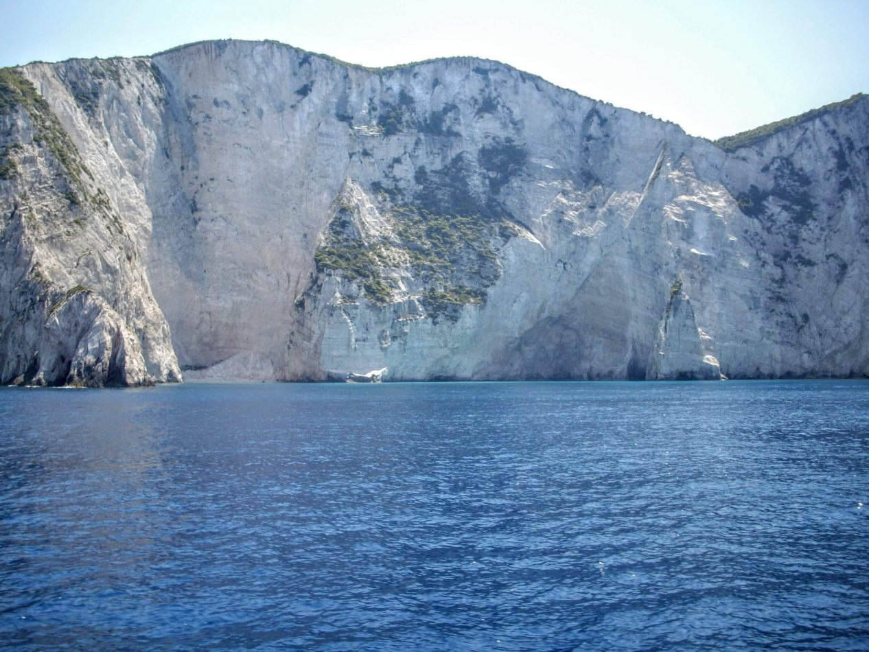 Hibiscus & Nomada : Zakynthos