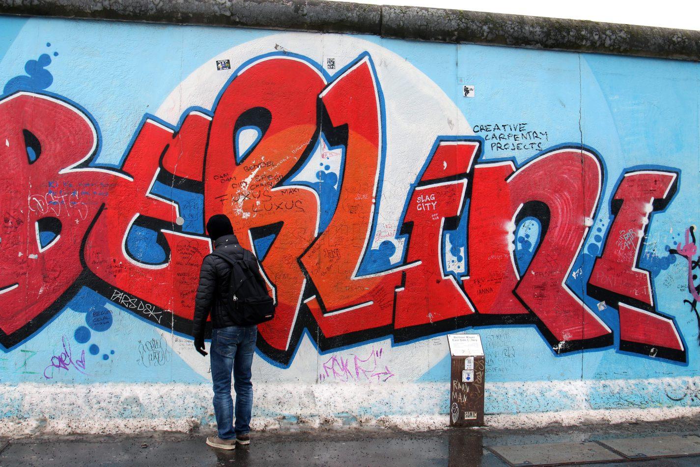 Anthony Ellis Photography: Das Ist - Berlin!