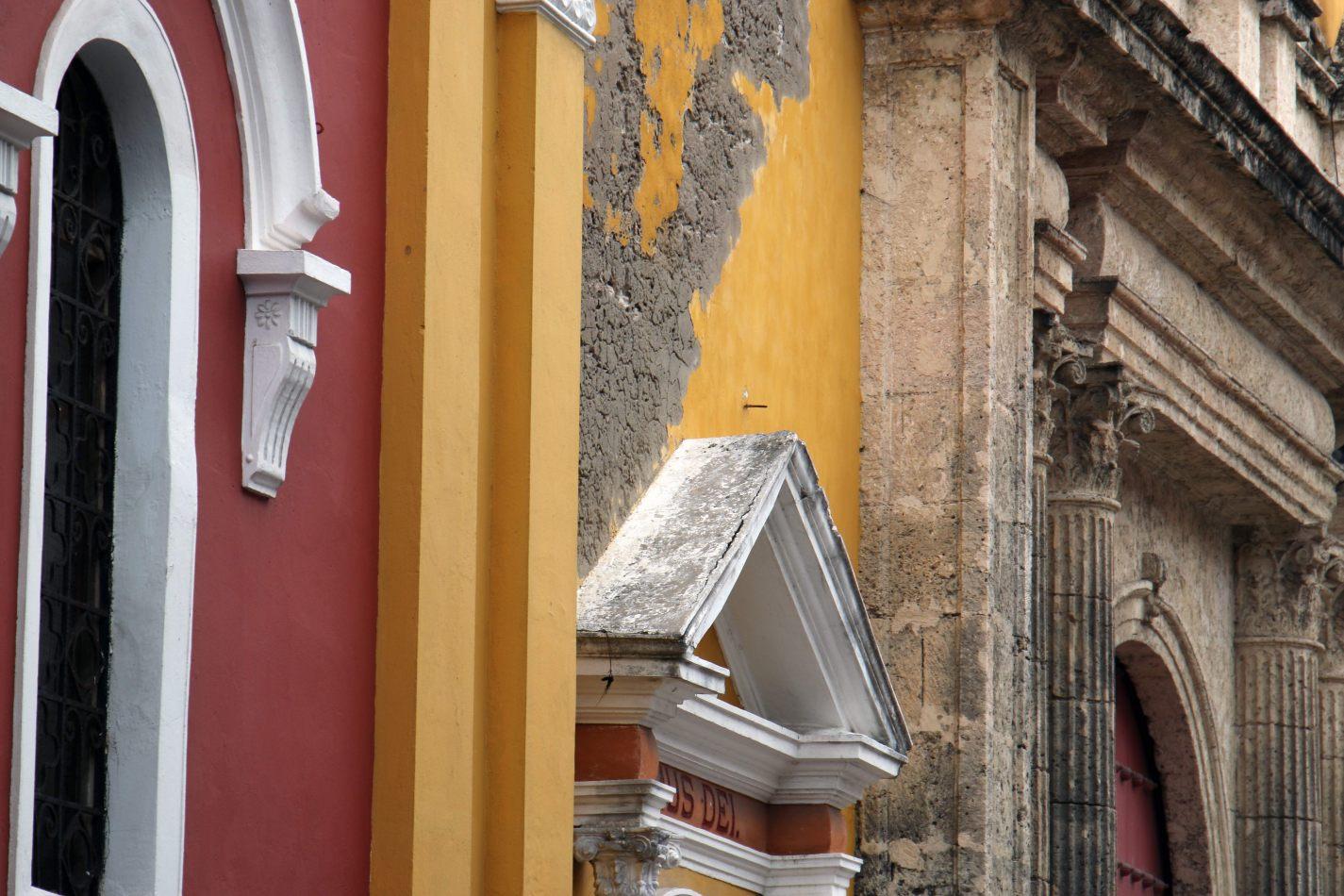 Anthony Ellis Photography: Antes del Refer� ndum - Catedral de Santa Catalina de Alejandría