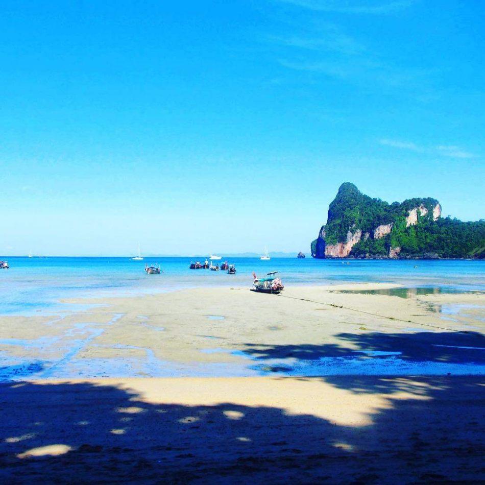 Hibiscus & Nomada : Thailand - Koh Phi Phi