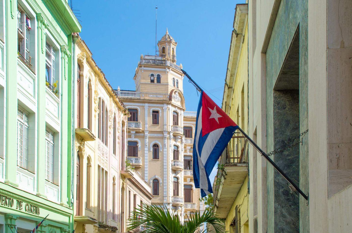 Hibiscus & Nomada : Cuba - La Habana Vieja