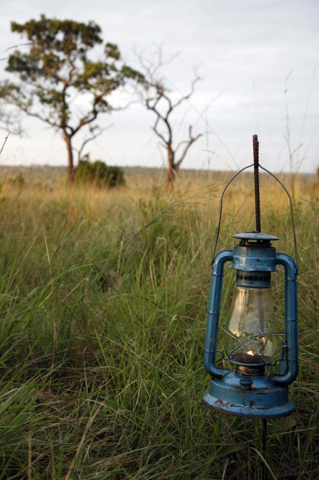 Anthony Ellis Photography: Mzungu - Camp Lanterns