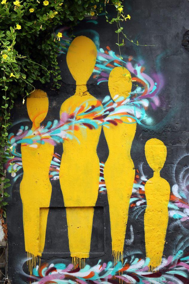 Anthony Ellis Photography: Antes del Refer� ndum - The Yellow Family