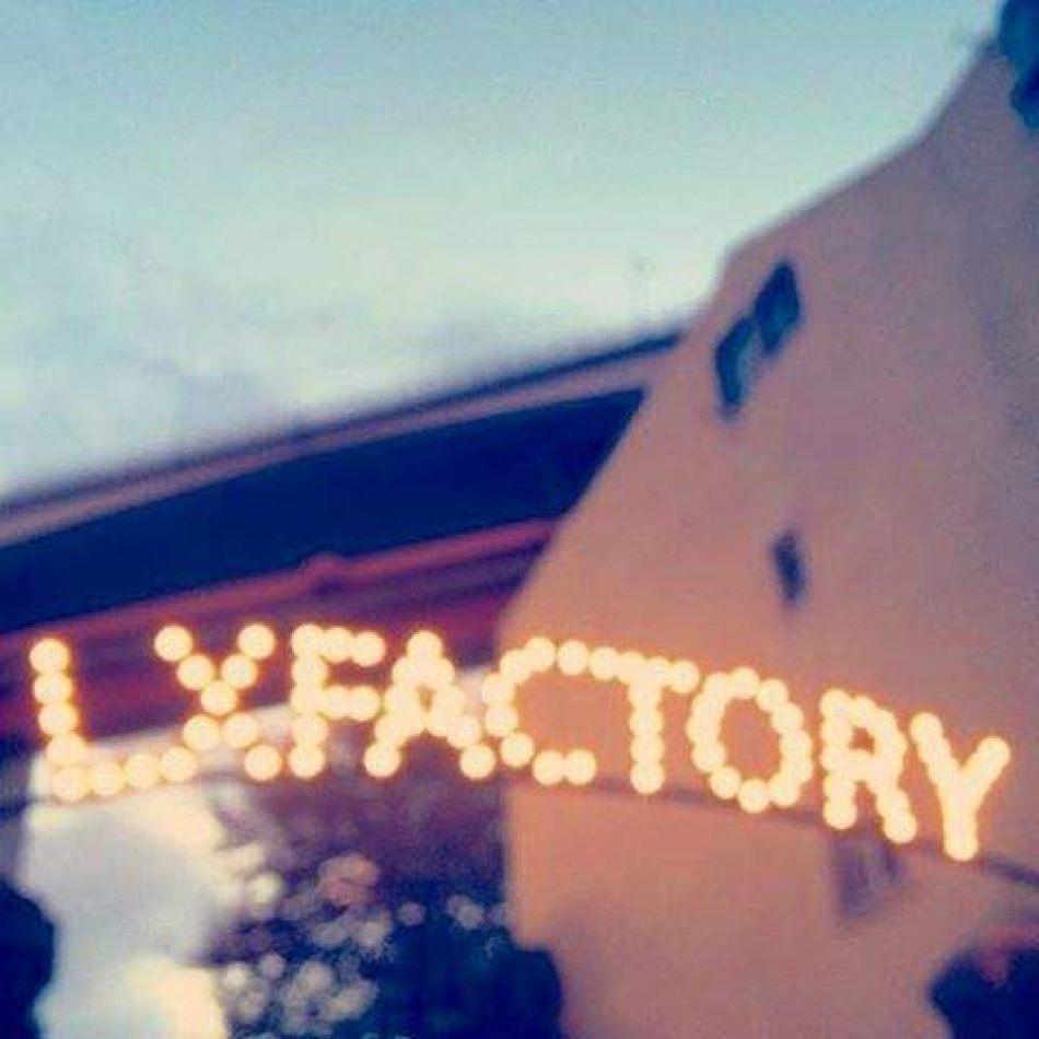 Hibiscus & Nomada : Lisbon - LX Factory