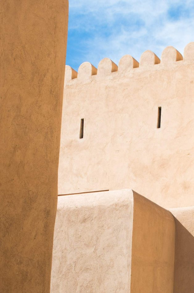 Hibiscus & Nomada : Oman - Nizwa