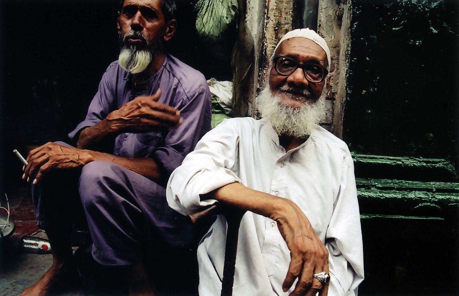 Anthony Ellis Photography: Zindabad - Old Muckers