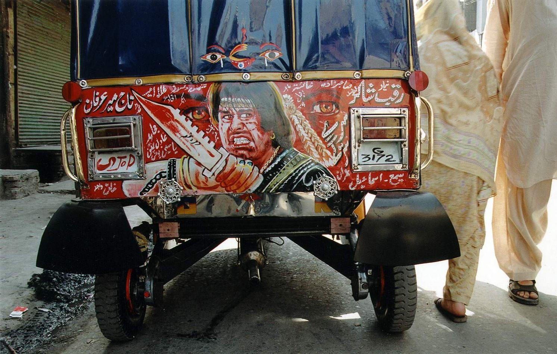 Anthony Ellis Photography: Zindabad - Pashtun Movie Star