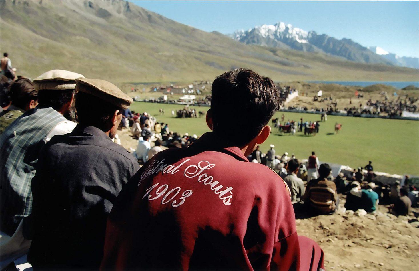 Anthony Ellis Photography: Zindabad - Chitral Scouts 1903