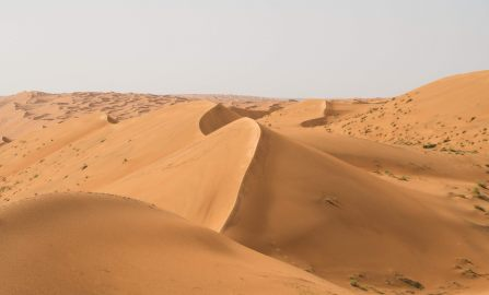Discover the Sultanate of Oman
