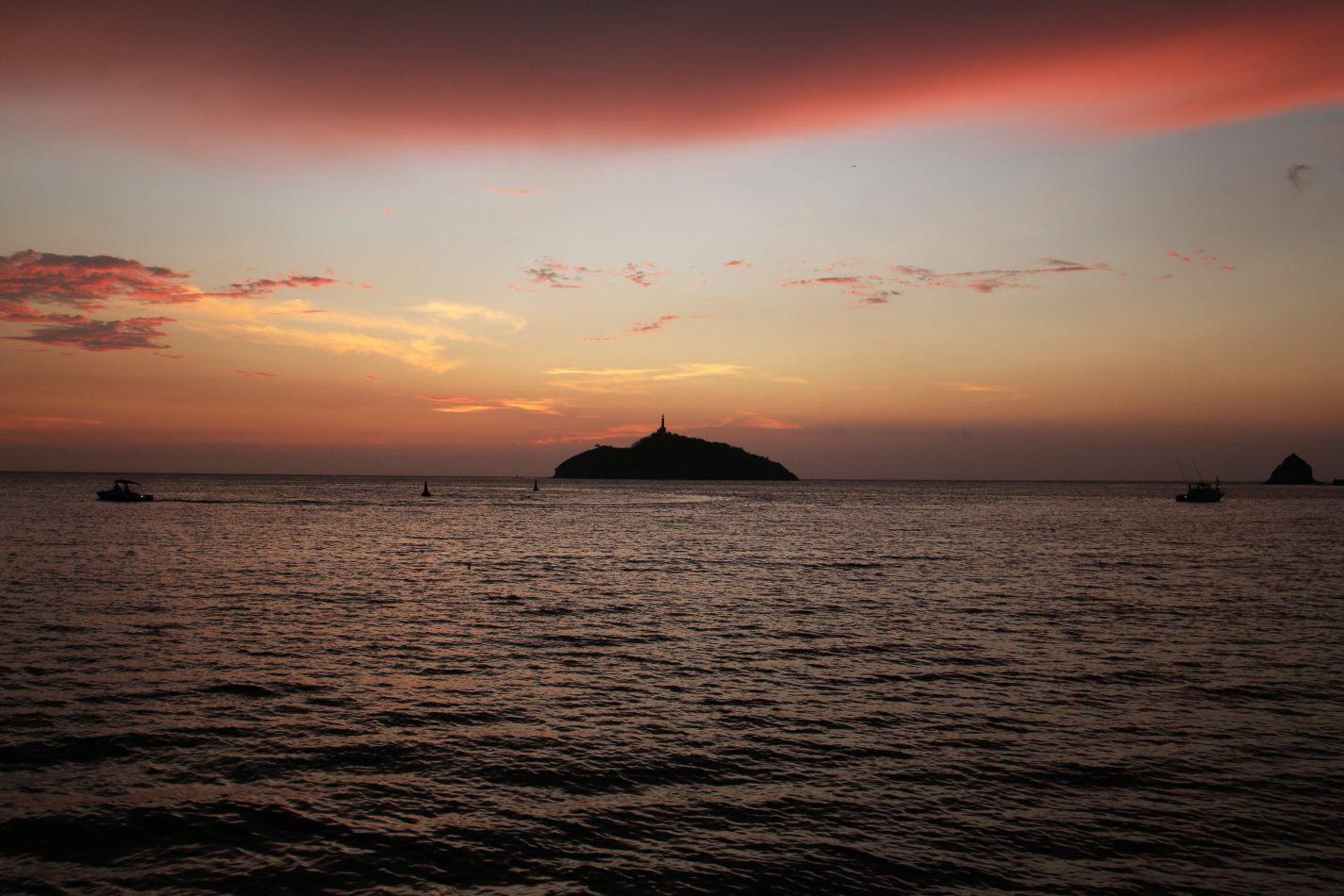 Anthony Ellis Photography: Antes del Refer� ndum - Isla El Morro