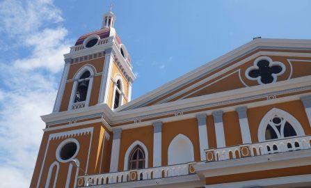 3 weeks Backpacking in Nicaragua
