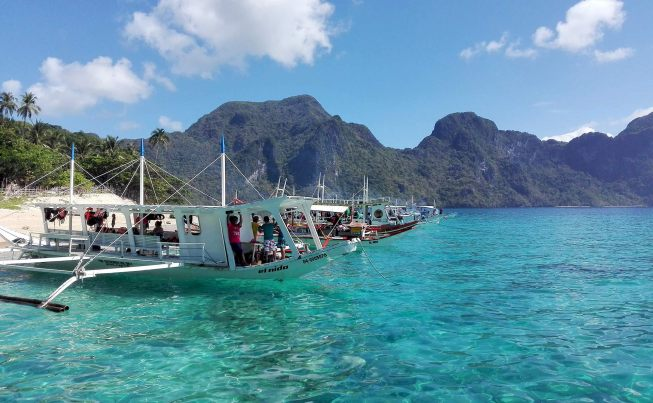Must see sights in Philippines 18 days itinerary on a budget