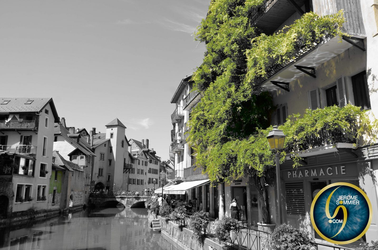 Jerome Sommier Photos - Photo & Graphism: Annecy