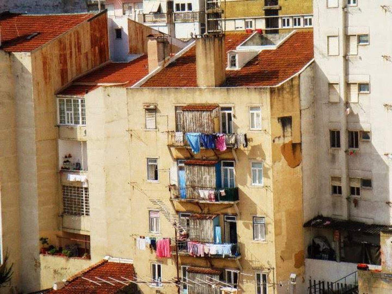 Hibiscus & Nomada : Lisbon - Lifestyle