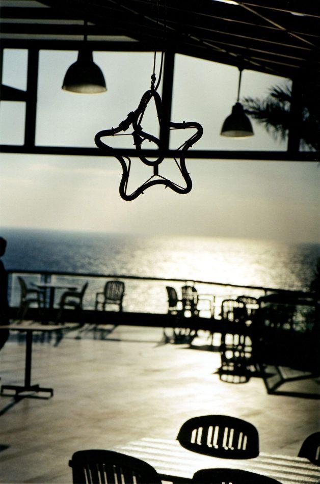 Anthony Ellis Photography: Confessions - Sad Star