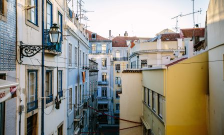 The 48 Hour Guide to Lisbon