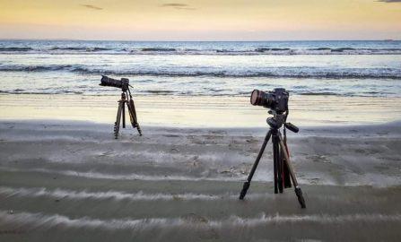 Canon vs Nikon - najstarszy konflikt w 2016 roku