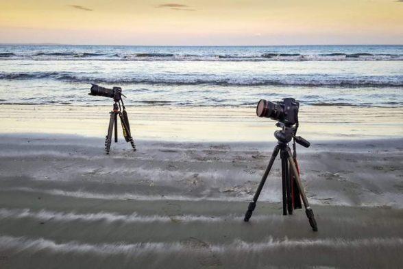 Canon vs Nikon najstarszy konflikt w 2016 roku