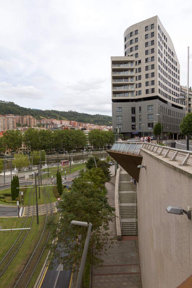 Storvandre: Bilbao